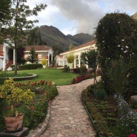 Hotel Agustos Urubamba: photo1.jpg