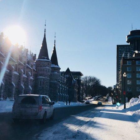Hotel & Suites Le Dauphin Quebec: photo3.jpg