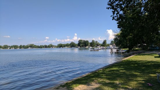 Gun Lake Park
