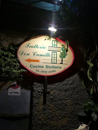 Trattoria Don Camillo: IMG_20171230_222242_large.jpg