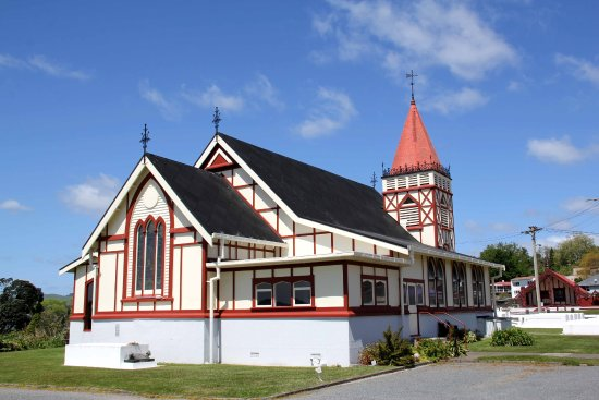 St. Faith's Anglican Church