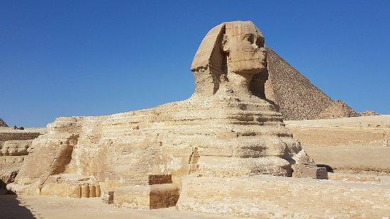 Große Sphinx