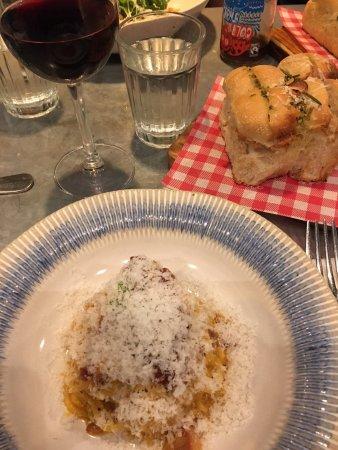 tapas - Picture of Jamie Oliver's Italian Covent Garden