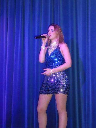 New Kabaret: Chanteuse