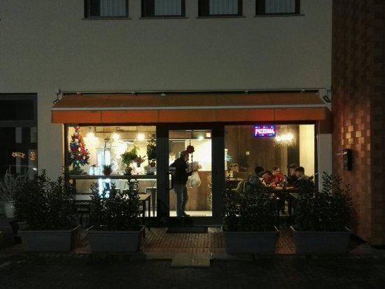 Coreglia Antelminelli, Italy: Vigilia di capodanno dal Buongustaio