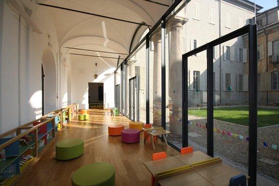 Biblioteca Comunale Laudense