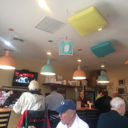 Ned S Southside Kitchen St Augustine Florida