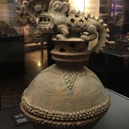 Museo dell'oro precolombiano