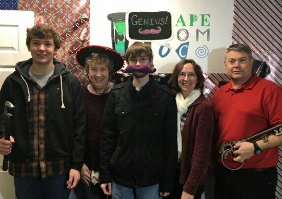 Escape Room Loco Reviews