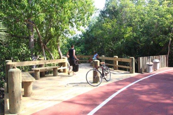 Ciclopista de Ixtapa