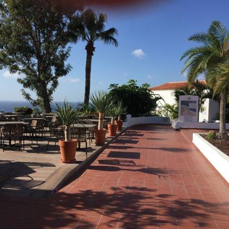 Foto fra hotel Jardin Tecina La Gomera
