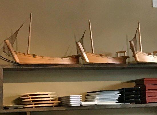 วัดส์เวิร์ท, โอไฮโอ: Sail on O Ships of Sashimi!