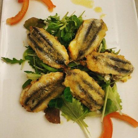 Officina di cucina genua restaurant bewertungen telefonnummer fotos tripadvisor - Officina di cucina genova ...