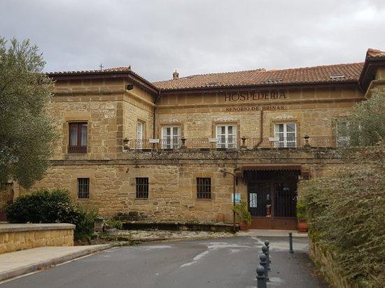 Brinas, Espagne : 20171228_152403_large.jpg
