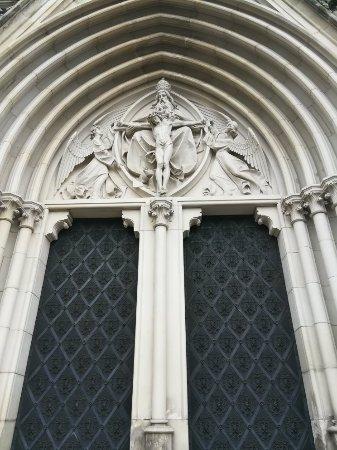St. Wenceslas Cathedral: IMG_20171227_134001_large.jpg