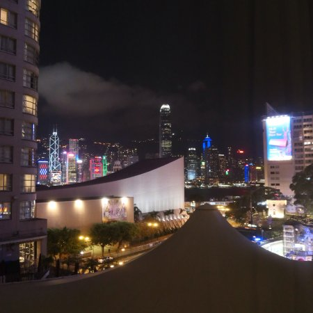 The Salisbury-YMCA of Hong Kong: photo0.jpg