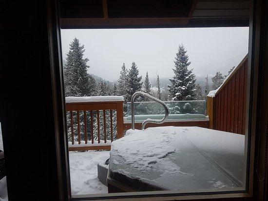 Hidden Ridge Resort: 20171228_112948_large.jpg