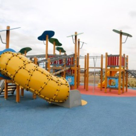 Lollipop Hill Playground