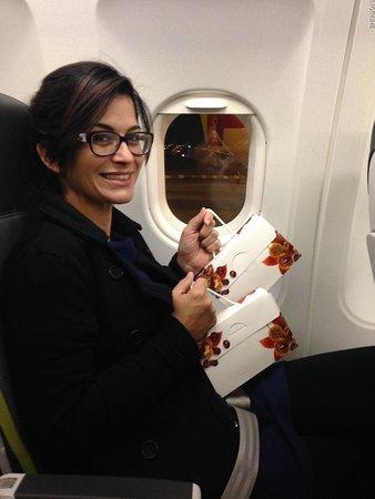 TAP Air Portugal: TAP