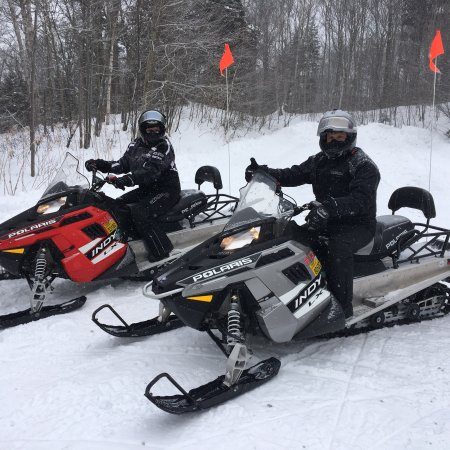 Snowmobile Vermont: photo0.jpg