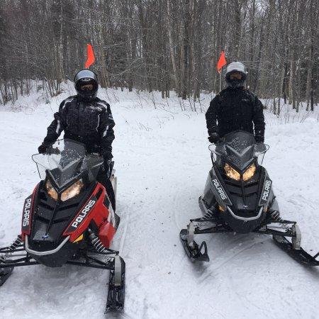 Snowmobile Vermont: photo1.jpg