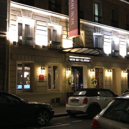 New Hotel Opera: photo5.jpg