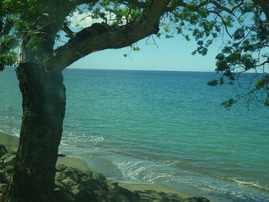 Go Beyond: beach