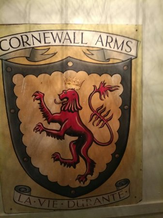 Cornewall Arms