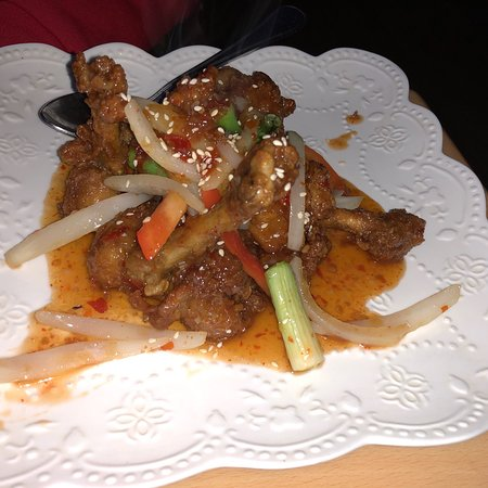 Thai Restaurant Commonwealth Ave Boston