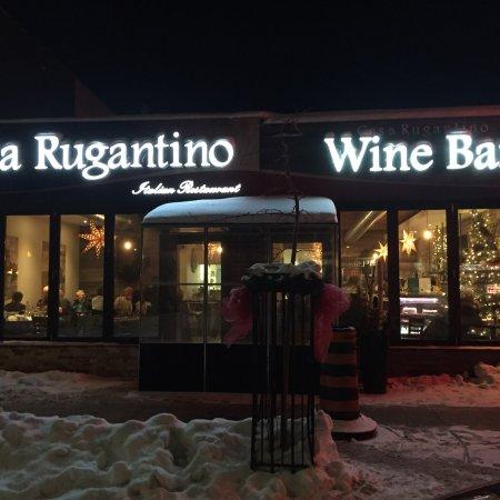 Italian Restaurants Kitchener Waterloo Ontario