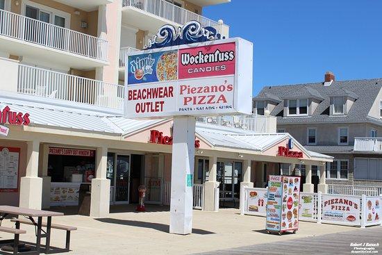 Best Italian Food Ocean City Md