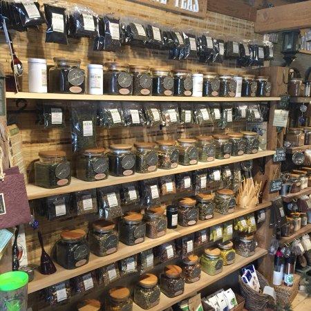 The Spice & Tea Exchange of John's Pass