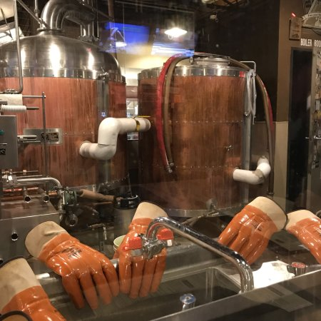 Steamworks Brewing Co Photo