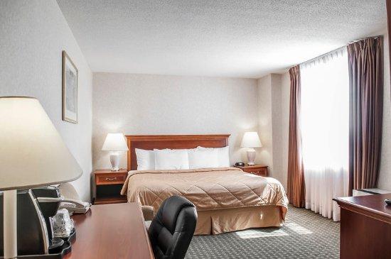 컴포트 호텔 에어포트 노스 사진