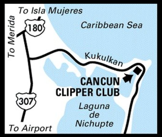 Cancun Clipper Club