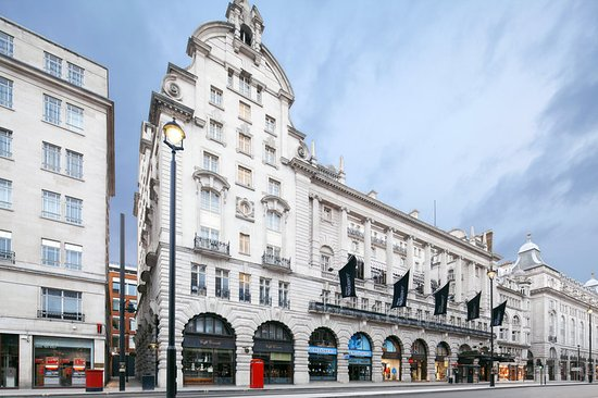 Le Meridien Piccadilly: Exterior