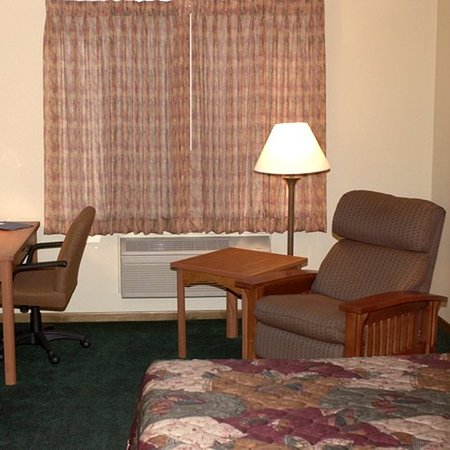 Berlin, Висконсин: Guest room