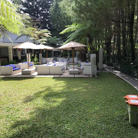 Bumi Bandhawa Hotel : photo0.jpg