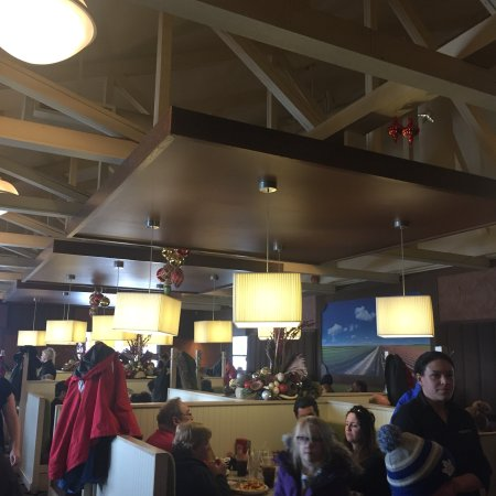 Jack S Restaurant St Jacobs Ontario