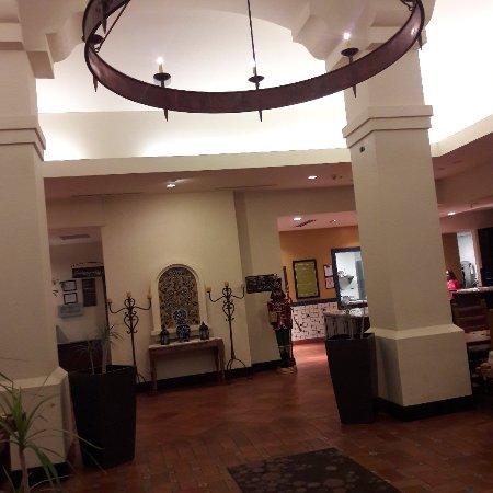 Hilton Garden Inn Las Cruces: 20171230_195016_large.jpg