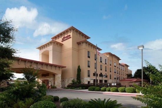 Hampton Inn & Suites San Marcos