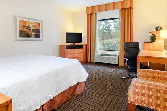 Ringgold, GA: Guest room