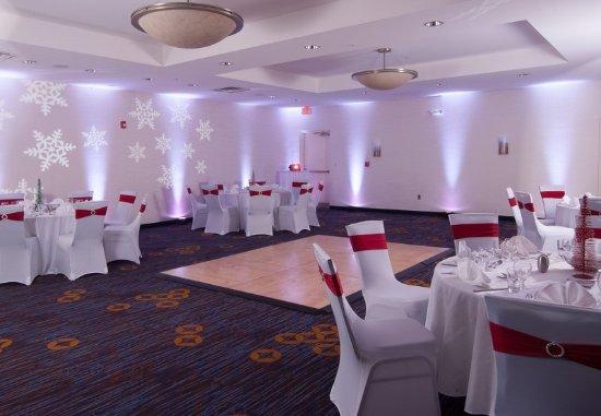 Courtyard Miami Coral Gables: Ballroom