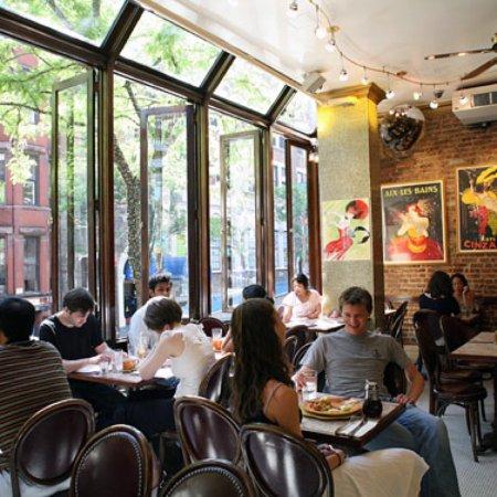 Tripadvisor Restaurants Upper West Side Nyc