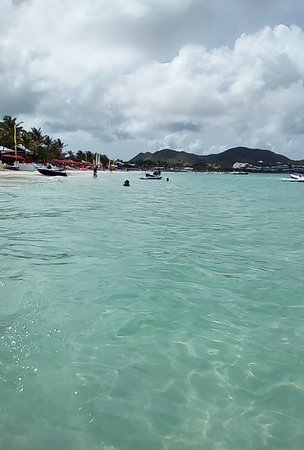The Sun Beach Clubber Image