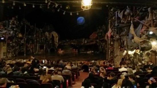 Neil Simon Theatre: 20171230_135244_LLS_large.jpg