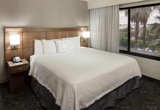 Cypress, كاليفورنيا: Guest room