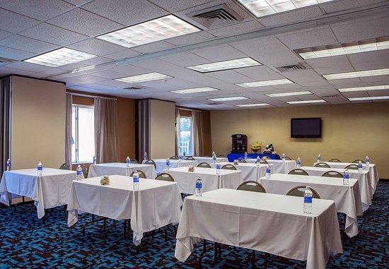 Fairfield Inn Charlotte Mooresville/Lake Norman: Meeting room