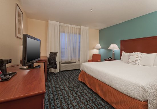 El Centro, Καλιφόρνια: Guest room