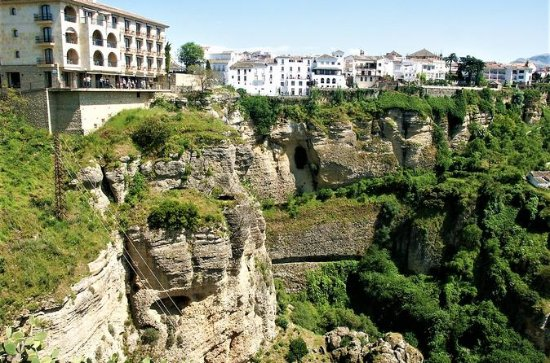 Private Full-Day Tour in Ronda from...
